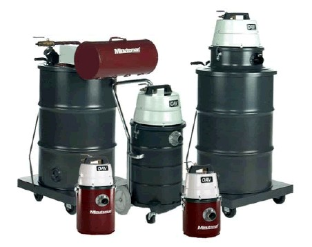 Air Operated Vacuum Cleaning Equipments in singapore