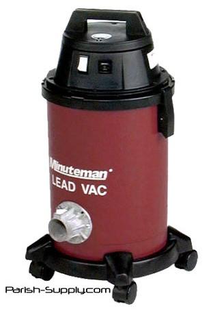 lead vacuum